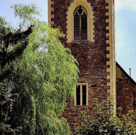 Kostelem sv. Mikuláše - Proseč ..