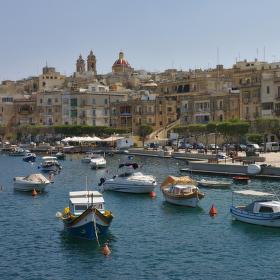 Cottonera, Malta