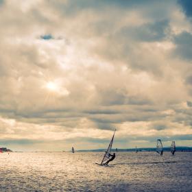 Windsurfing 02