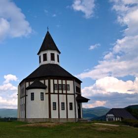 Tesařovská kaple