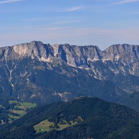 Masiv Untersberg