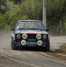 Ford Escort RS
