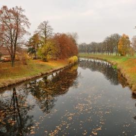 Pozdní podzim