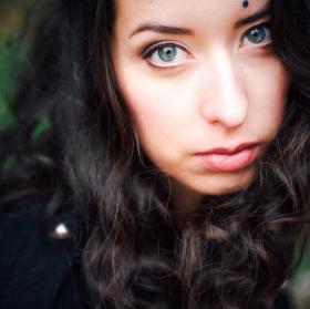 Čarodějnice Kristina