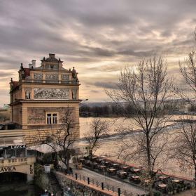 Krásná Praha