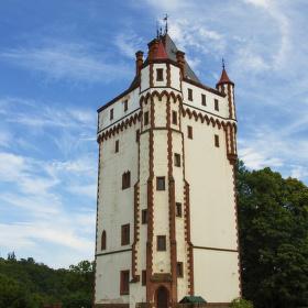 Hradec nad Moravici (věž)