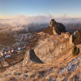Svítání nad Slovenskem