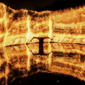 Zrozena z ohně