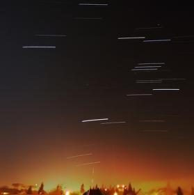 Hvězdy mizí...