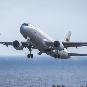 La Palma Aeropuerto