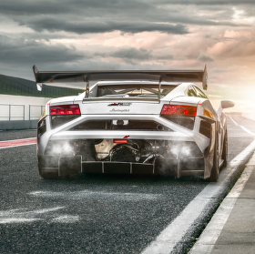 Gallardo Supertrofeo