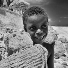Africký úsměv II