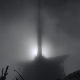 Televizní vysílač Lysá hora
