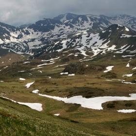 Šar planina