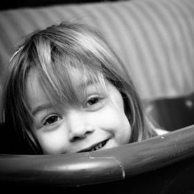 Dětská schovávačka.....