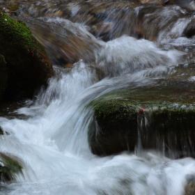 Voda...