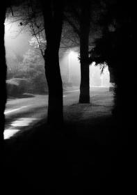 Tajemná noc