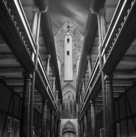 Klášter Svatého Ducha, Stralsund