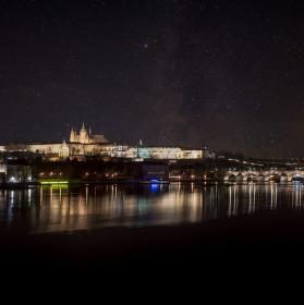 Hvězdy nad Prahou