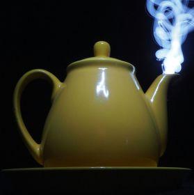 Čas na čaj