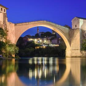 MOSTAR - Bosna i Hercegovina