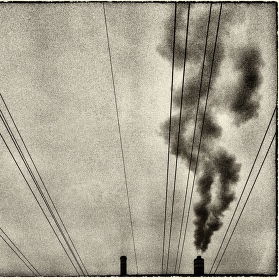 Elektrárna aneb radosti civilizace