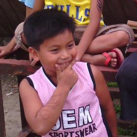 Filipínské dětské ghetto