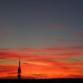 Před soumrakem