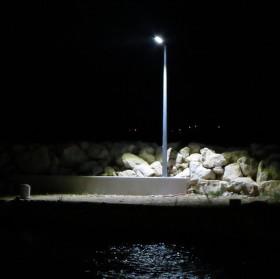 Pouliční světlo