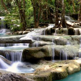 V Thajsku