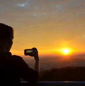 Fotím, fotíš