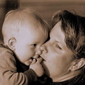 Mateřská láska.....