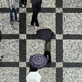 Živé šachy
