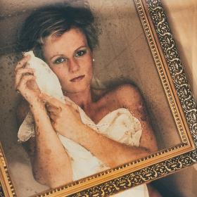 Žena z obrazu