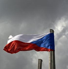 Nad Českem se stahují mračna