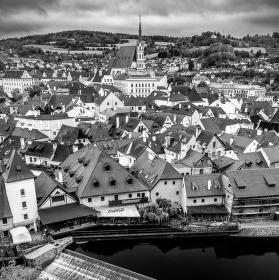 českokrumlovská fotografie