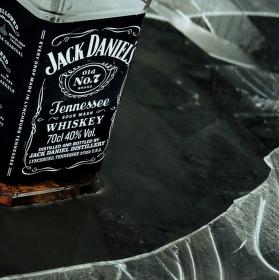 Jack Daniels  :3