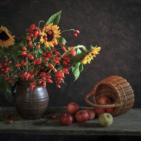 Podzimní variace V