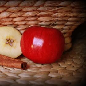 kouzlo jablka