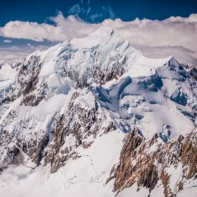 Mount Tasman