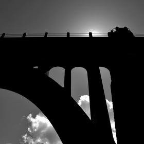 Viadukt - Krnsko