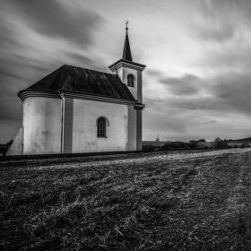 Kostel U Kunčic II
