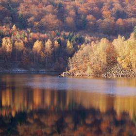 Jirkovská přehrada