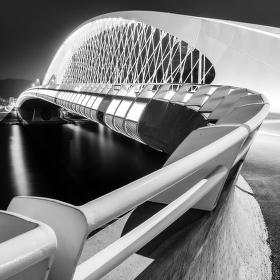 Troja Bridge