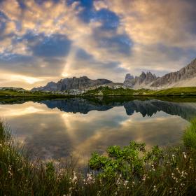 Lago dei Pianni