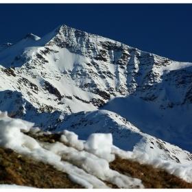 Pizzo Tresero 3594 m.