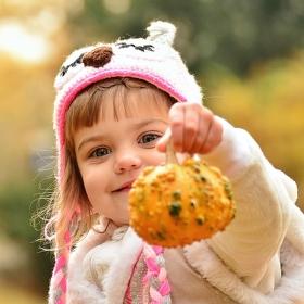 Podzimní radost