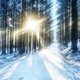 Magické světlo