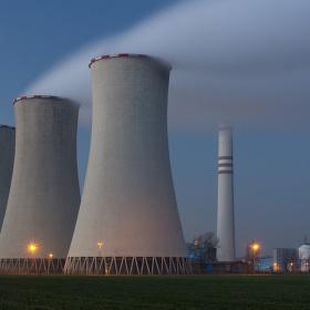 Dětmarovická elektrárna