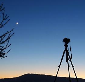 Noční Fotograf